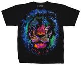 Cosmic Lion Vêtements
