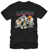 Looney Tunes- Good In The Hood Shirt