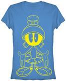 Juniors: Looney Tunes- Hello Friend T-shirts
