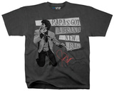 James Brown- Papa's Got A Brand New Bag T-shirts