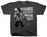 James Brown- Papa's Got A Brand New Bag T-Shirt
