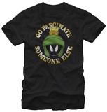 Looney Tunes- Go Fascinate Someone Else Shirt