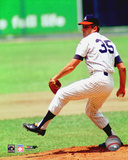 Phil Niekro Action Photo