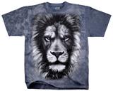 Lion Glare T-Shirts