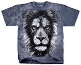 Lion Glare T-Shirt