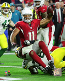 Larry Fitzgerald game Winning touchdown 2015 NFC Divisional Playoff Game Photo