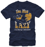 Looney Tunes- Daffy Energy Efficient T-Shirt