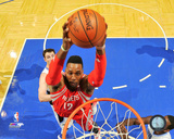 Dwight Howard 2015-16 Action Photo