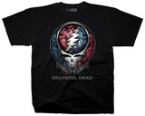 Grateful Dead- Bertha Syf Shirts