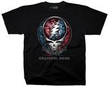 Grateful Dead- Bertha Syf T-Shirt