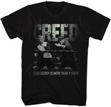 Creed- Embrace The Legacy T-Shirts
