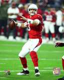 Carson Palmer 2015 NFC Divisional Playoff Game Photo