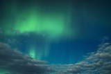 Aurora Borealis, Iceland Photographic Print by  Arctic-Images