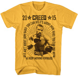 Creed- Vintage Boxing T-shirts