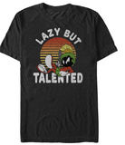 Looney Tunes- Lazy Talent T-shirts