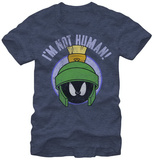 Looney Tunes- No Human T-shirts