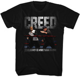 Creed- Embrace The Legacy Color T-Shirt