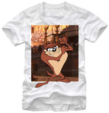Looney Tunes- Taz Gladiator T-shirts
