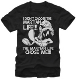 Looney Tunes- Martian Life Shirts