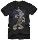 Looney Tunes- Hip Hop Bugs T-shirts
