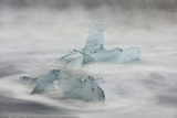 Iceland 4 Photographic Print by Art Wolfe