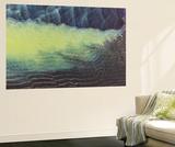 Iceland 2 Vægplakat af Art Wolfe