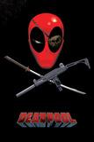 Deadpool- Jolly Roger Plakáty
