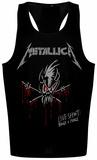 Tank Top: Metallica- Binge & Purge Podkoszulek