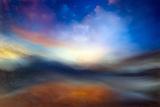 Slocan Lake 5 Fotografisk trykk av Ursula Abresch