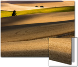 Palouse Washington 3 Print by Art Wolfe