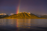 Svalbard Norway 2 Photographic Print by Art Wolfe