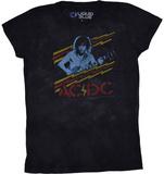 Juniors: AC/DC - Electric Angus Koszulka
