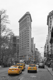 Flatiron Building Photographic Print by Marco Carmassi