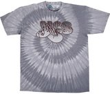 Yes- Logo Spiral T-Shirt