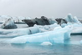 Ice, Iceland Photographic Print by Marco Carmassi