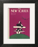 The New Yorker Cover - May 23, 1925 Wall Art by Julian de Miskey