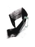Study 25 Stampa giclée di Jaime Derringer