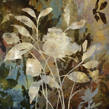 Floral Eclipse III Giclee Print by Paul Duncan