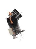 Study 23 Lámina giclée por Jaime Derringer