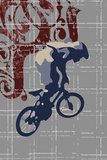 Extreme Sports I Giclee Print by Ingrid Van Den Brand