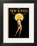 The New Yorker Cover - September 19, 1925 Prints by Max Ree