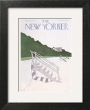 The New Yorker Cover - June 18, 1979 Art Print by Gretchen Dow Simpson