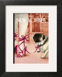 The New Yorker Cover - September 27, 2004 Prints by Ana Juan