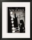 The New Yorker Cover - June 10, 2013 Art Print by Birgit Schössow