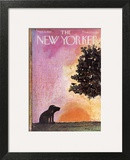 The New Yorker Cover - September 18, 1965 Prints by Andre Francois