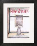 The New Yorker Cover - May 12, 1973 Prints by Andre Francois