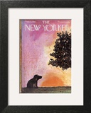The New Yorker Cover - September 18, 1965 Posters by Andre Francois