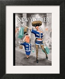The New Yorker Cover - September 10, 2012 Prints by Ian Falconer