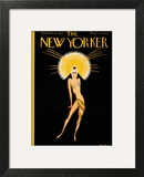 The New Yorker Cover - September 19, 1925 Posters by Max Ree