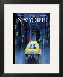The New Yorker Cover - June 25, 2007 Prints by Lou Romano